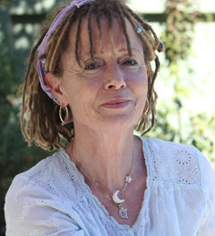 New York TImes bestselling author Anne Lamott