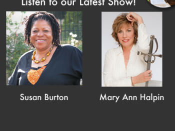 TWE Radio 'Best Of' Podcasts with Susan Burton and Mary Ann Halpin