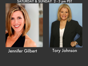 TWE Radio 'Best Of' Series show with Jennifer Gilbert and Tory Johnson