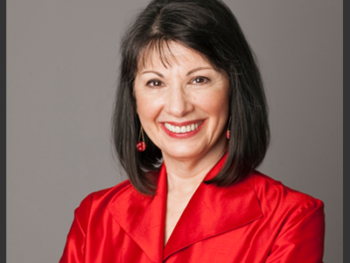 Gloria Feldt, women's advocate and author