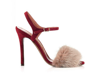 Christmas Party Shoes--lautrechose.com