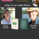 Listen to our Latest Show with Anne Lamott and Scarlett Lewis