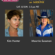 TWE Radio with guests Kim Hunter and Maurrie Sussman