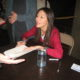 Amy Chua, author