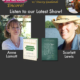 """TWE Encore Podcasts with guests Anne Lamott, author of """"Stitches,""""and Scarlett Lewis, author of """"Nurturing Healing Love"""""""