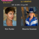 TWE Radio Encore show with Maurrie Sussman of Sisters On the Fly, and Kim Hunter on Leaping Into Life