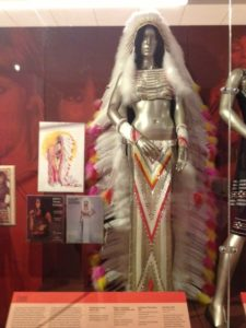 Women Who Rock--Cher outfit--Photo: P. Burke