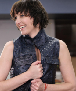 Allison Gryphon fights cancer with fashion