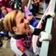 Noelle Pikus-Pace, Silver in Skeleton at 2014 Olympics--Photo: NBC Screenshot