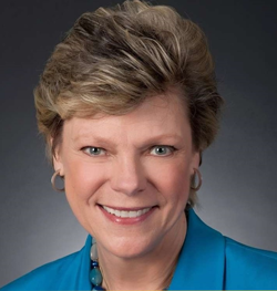 Cokie Roberts/Photo Credit-ABC Inc.