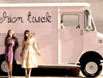 Fashion Trucks in Los Angeles/Photo: Stacey Steffe