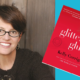 Kelly Corrigan and her book, Glitter and Glue