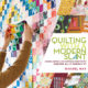 Quilting with a Modern Slant book by Rachel May