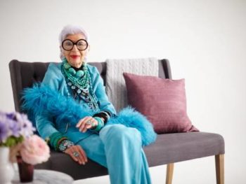 Iris Apfel's Wardrobe for Sale