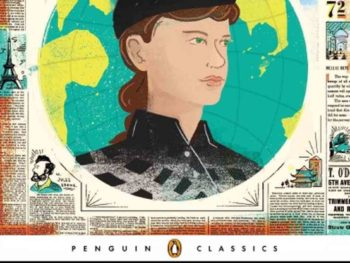 Nellie Bly book