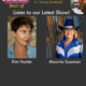 TWE Radio 'Best of' Show Podcasts with Maurrie Sussman and Kim Hunter
