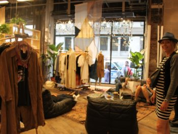 Urban Outfitters store/Photo: Hayley Peterson/Business Insider