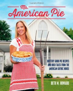 Ms American Pie book by Beth Howard