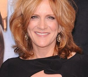 Carol Leifer, author