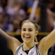 Becky Hammon, WNBA basketball star now the first female coach in the NBA