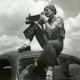 Photographer Dorothea Lange | Photo Paul S. Taylor Screenshot
