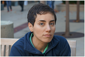 "Maryam Mirzakhani, first woman to win the ""Nobel Prize of maths"" award 