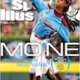 Mo'ne Davis, the first Little Leaguer to make the cover of Sports Illustrated