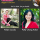 TWE Radio August Encore Show with Hollye Jacobs and Patty Chang Anker
