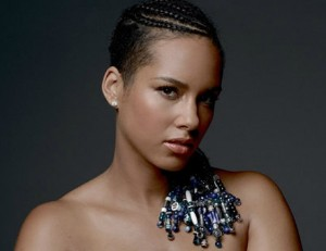 Alicia Keys, We Are Here movement photo