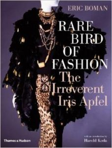 Fashion Icon Iris Apfel