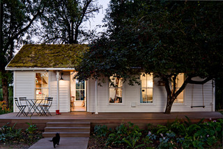Jessica Helgerson's Small Home in Houzz Tour