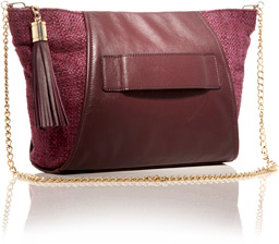 Kerry Washington supports Purple Purse fight against Financial Abuse