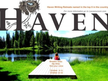 Haven, Laura Munson's Retreat