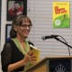 """Author Laurie King shares her true stories from """"Lost Kidnapped Eaten Alive"""""""