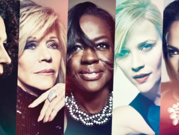 Variety 2014 Women of Power Issue