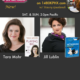 "On TWE Radio: Tara Mohr with her book, ""Playing Big: Find Your Voice, Your Mission, Your Message,"" and Jill Lublin with her book, ""Networking Magic: Find the Connections that Transform Your Life"""