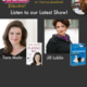 """TWE Radio Encore show with Tara Mohr with her book, """"Playing Big"""" and Jill Lublin on """"Networking Magic"""""""