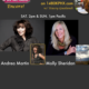 "TWE Radio Encore with Andrea Martin on her book, ""Lady Parts,"" and Molly Sheridan on ""Running Past Midnight"""