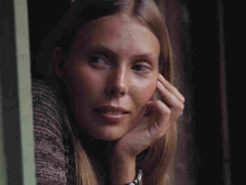Joni Mitchell/Photo: Henri Diltz for the Artist