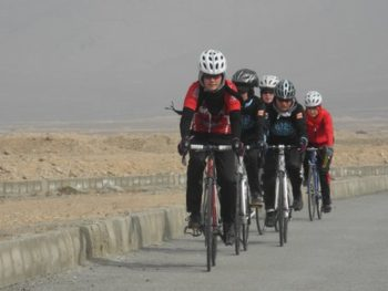 Afghanistan's Women Cyclists/bbc.com