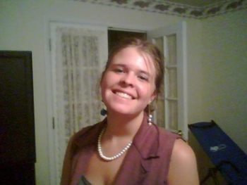Kayla Mueller/Photo: Mueller family