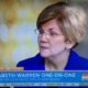 Elizabeth Warren on TODAY Show 3/31/15--Photo: TODAY Screenshot