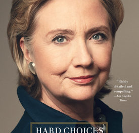 "Hillary Clinton book ""Hard Choices"""