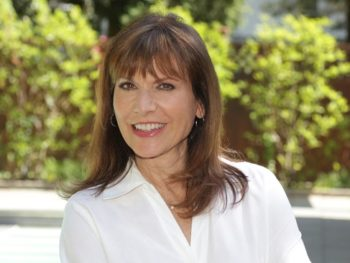 Lu Ann Cahn/Photo: Phil Hauser