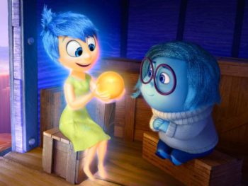 "still from Pixar's ""Inside Out"" movie"