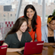 Reshma Saujani and Girls Who Code/screenshot on forbes.com