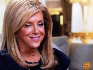 Joy Mangano/Photo: CBS Sunday Morning screenshot