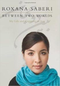 Roxana Saberi, author Between Two Worlds/time.com