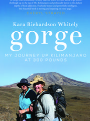 Kara Whitely book, Gorge