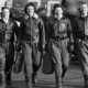 WASPS female pilots from WW11/Photo: National Archives